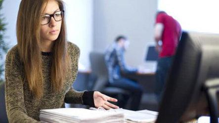 Как оформляется временное трудоустройство