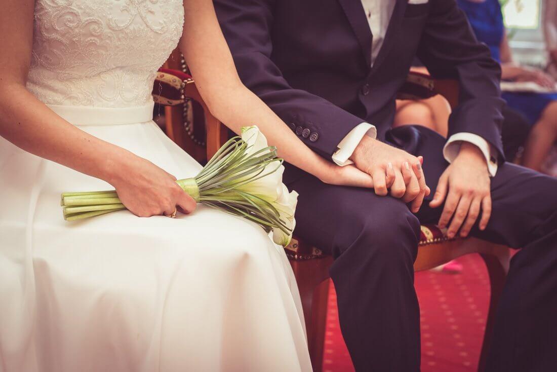 Дают ли отпуск на свадьбу