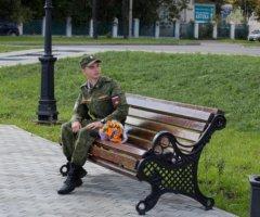 Увольнение в связи со службой в армии