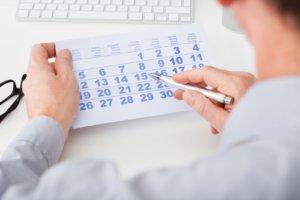 Сколько длится отпуск у учителей при совмещении