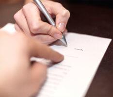 Оформление акта об отказе писать объяснительную