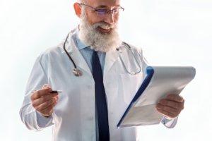 Оформление пенсии по медицинскому стажу