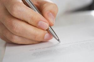 Как составить жалобу в прокуратуру на работодателя