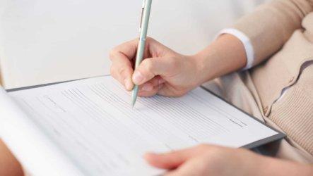 Как оформляется гарантийное письмо о приеме на работу