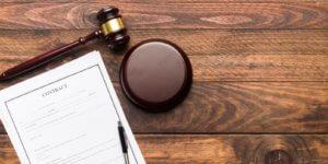 Как регулируется расторжение договора подряда
