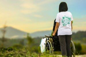 Как правильно оформить отпуск по уходу за ребенком-инвалидом